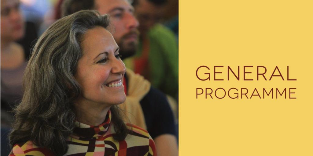 General programme Meditation Classes